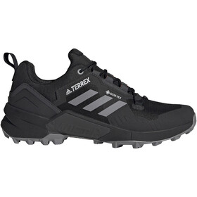 adidas TERREX Swift R3 Gore-Tex Hiking Shoes Men, core black/grey three/solar red